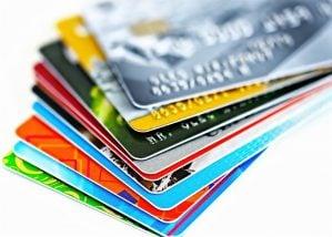 クレジットカード初めて