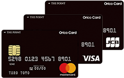 高還元率で評判のOrico Card THE POINT(オリコカードザポイント)のメリットやデメリット