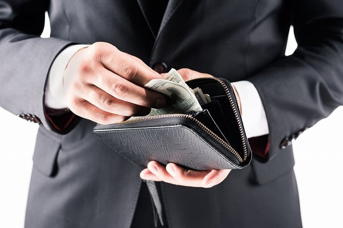 おすすめの長財布