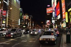 北海道札幌市すすきの